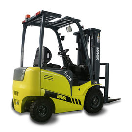 warehouse stacker forklift CPD18 warehouse stacker forklift